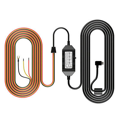 VIOFO HK3 ACC Hardwire Kit Cable For A119V3 A129Duo A129IR A129Pro Dash Camera
