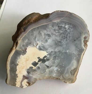Large 283gr Natural Australian Agate from Agate Creek Queensland