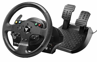 NEW Thrustmaster TMX Force Feedback racing wheel for Xbox One and WINDOWS PC