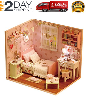 LOL SURPRISE DOLL HOUSE Miniature-Furniture - SURPRISES!! Christmas Gifts