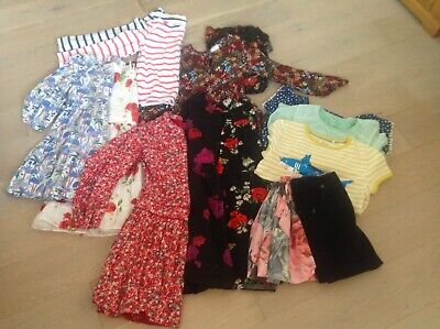 Girls Clothes 7-10 years John Lewis M&S Next Boden and more