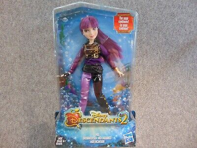 Disney Descendants 2 Dolls Mal Enchanted Sea