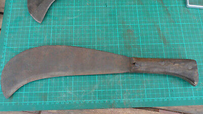 Vintage BILL HOOK  Australian ?  ww2
