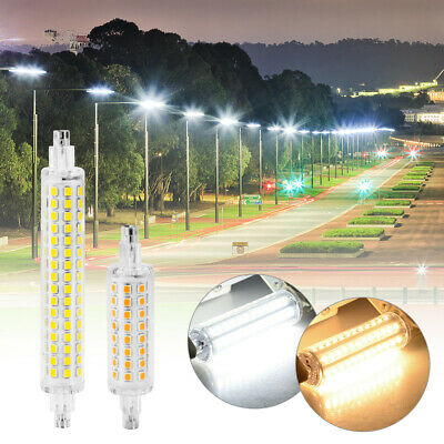 R7S J118/J78 LED Ampoule Security 10W/15W 360° Lampe Bulbe Floodlight