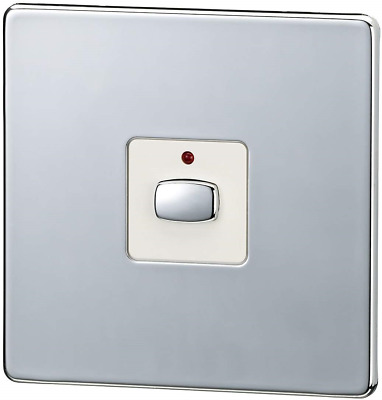 Energenie MIHO025 Smart Home Control, Chrome