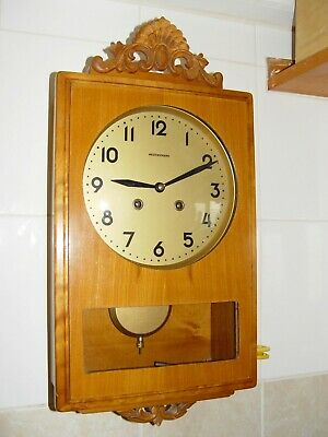 Wall clock Westerstrand quality ting tang