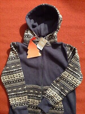 MINI BODEN COSY ALL-IN-ONE Sizes 2-14 BRAND NEW Luxury Onesie Tracksuit