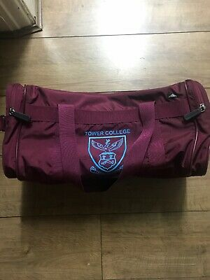 Tower College Gym Bag-new