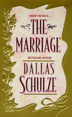 The Marriage by Roberts, Nora Paperback Book The Cheap Fast Free Post