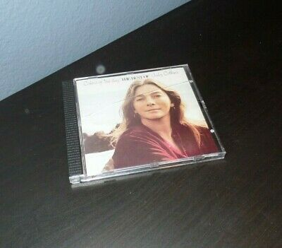 Judy Collins DCC Colors Of The Day GOLD Disc CD - READ DESCRIPTION