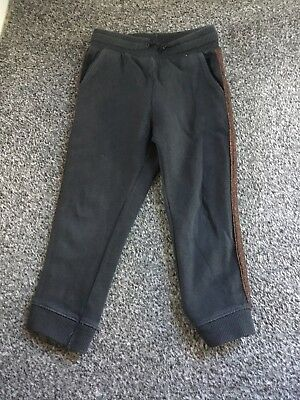 Zara Girls Trousers Tracksuit Bottoms Size 4 Years Great Condition Bargain #