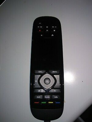 Logitech Harmony Ultimate Smart Remote Control  N-R0007 Touch screen Free ship