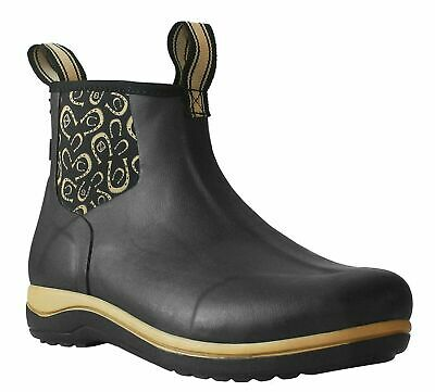 Ladies Noble Outfitters MUDS Stay Cool Womens Waterproof Muck Wellies Mid Boots