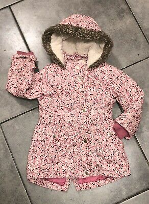 Mantaray... Debenhams Girls Winter Coat 3-4 Y