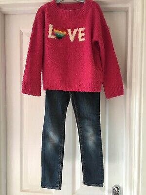 Gap Jump Jeggings Set Outfit 4 5