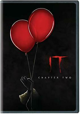 It: Chapter Two Special Edition DVD Horror discs: 2 December 10, 2019 169 minute
