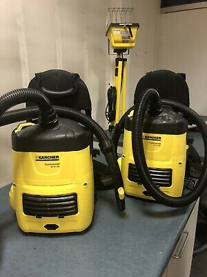 1 Unit VACUUM CLEANERS BV 5/1 Bp *GB