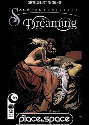 The Dreaming, Vol. 2 #16 (Wk49)