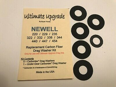 229 /& 235 Newell  Belleville Spring Washers 220