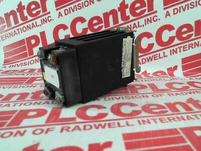 Crydom H12Wd4850-Ms2-0-0 / H12Wd4850Ms200 (Used)