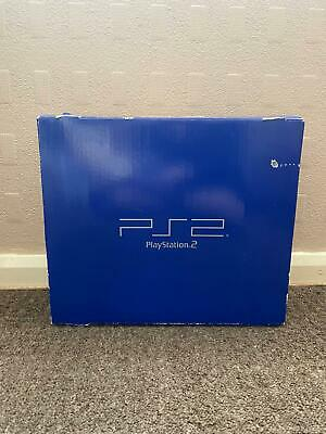 Playstation 2, PS2 Games Console, Good Condition, Boxed,