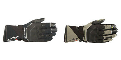Alpinestars Andes Touring Outdry Gloves