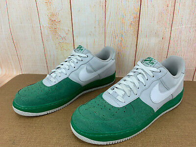 Nike Air Force 1 Low marrone