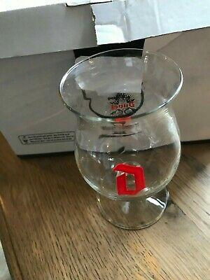 Duvel glas verre glass new set of 6 in box 6 x 16,5 cl