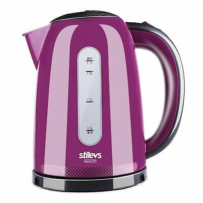 STİLEVS KAYS SI-1797 Kettle PURPLE