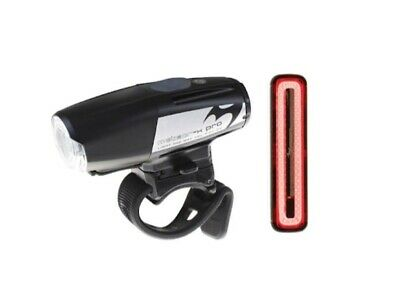 FREE EXPRESS POST Moon Meteor-X Pro Auto Front 450//700 Lumens Front Light