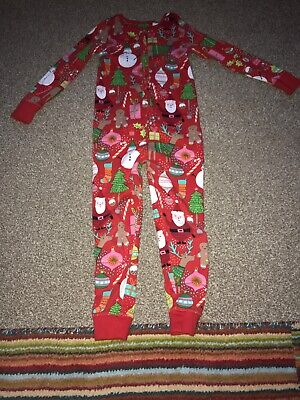Girls Next Christmas Nightwear Age 6