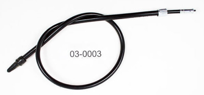 Motion Pro Speedometer Cable for Kawasaki KZ1000 - 03-0003
