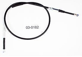 Motion Pro Clutch Cable for Kawasaki KX, KDX - 03-0182