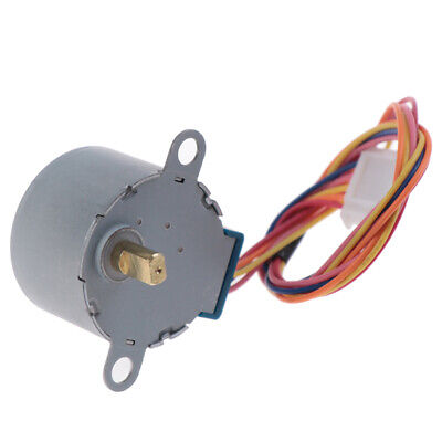 1PCS 28BYJ-48 DC 5V Valve Gear Stepper Motor 4 Phase Step MotorME