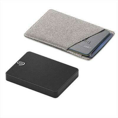 Seagate Expansion Portable SSD 1TB (Free Postage)