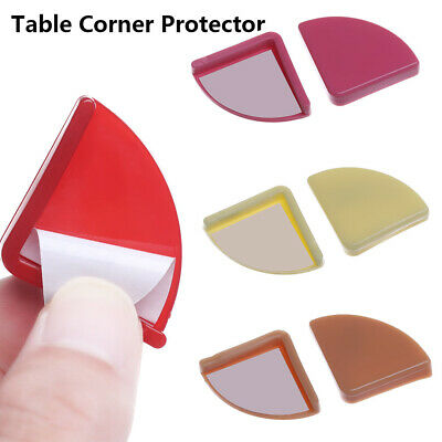 4Pcs Corner Guards Edge Protection Table Corner Protector For Baby Kids