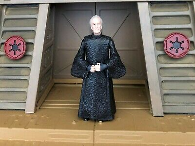 Loose Star Wars Revenge Of The Sith Supreme Chancellor Palpatine