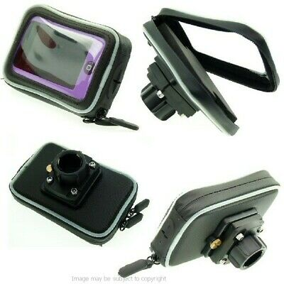 """Protective Phone Case / Holder with 1"""" Female Socket fits RAM Motorcycle Mounts"""