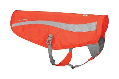 Ruffwear Track High Visibility Reflective Jacket-L/XL