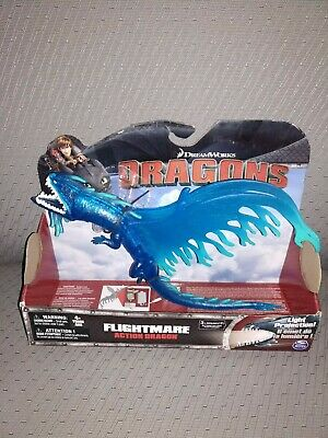 How To Train Your Dragon Dragons Flightmare