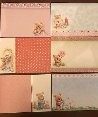 Hunkydory Card Making Bundle 7 Sets For Children And Babies