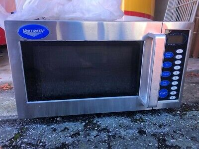 Vollrath Commercial Microwave Oven