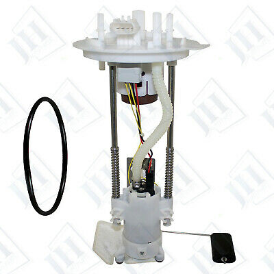 Herko Fuel Pump Module 007GE For Ford Lincoln F-150 F-150 Heritage Mark LT 04-08