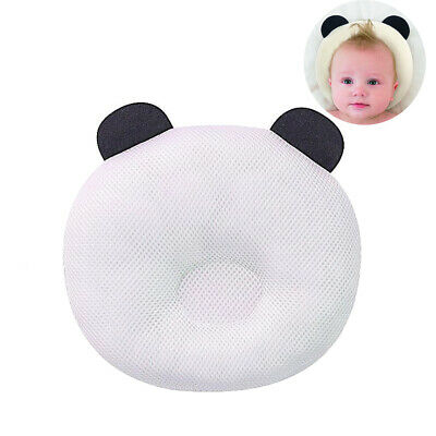 Newborn Baby Head Shaping Pillow Protection for Flat Head Syndrome Head Support