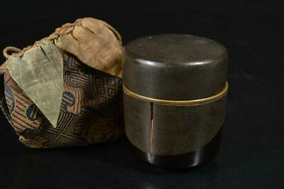 A3774: Japanese Wooden Lacquer ware TEA CEREMONY SETS for Nodate