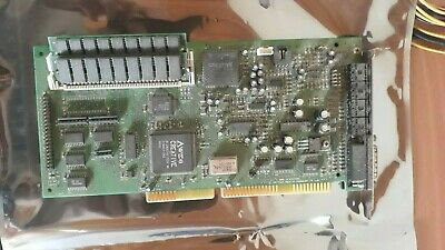 Creative Sound Blaster 32 ISA sound card