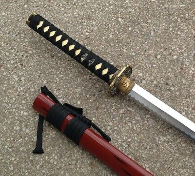 Reproduction Full Size Japanese Samurai Sword