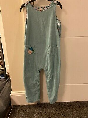 Girls Dungarees And Dress  Outfit JOHN LEWIS,Bundle - 2-3 Years- Vgc