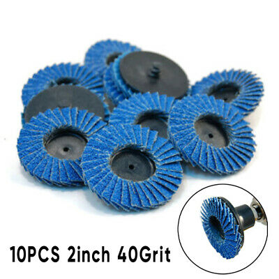 Flap Wheel Type R Roll Lock Sanding Disc Rotary Grinding Tool Replacement Parts