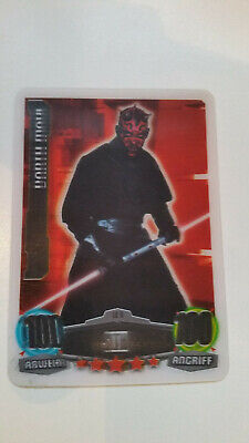 Force ATTAX Movie 4-Lera-kylo Ren-EDIZIONE LIMITATA